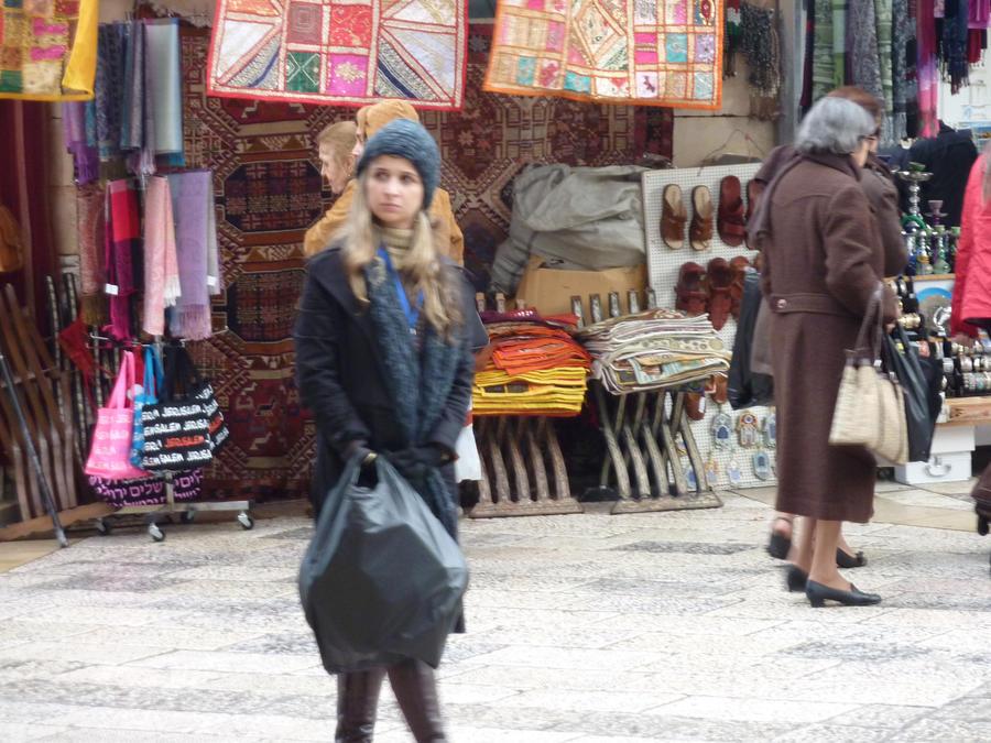 Frauen-Städtereise Tel Aviv + Jerusalem - Begegnungen ...