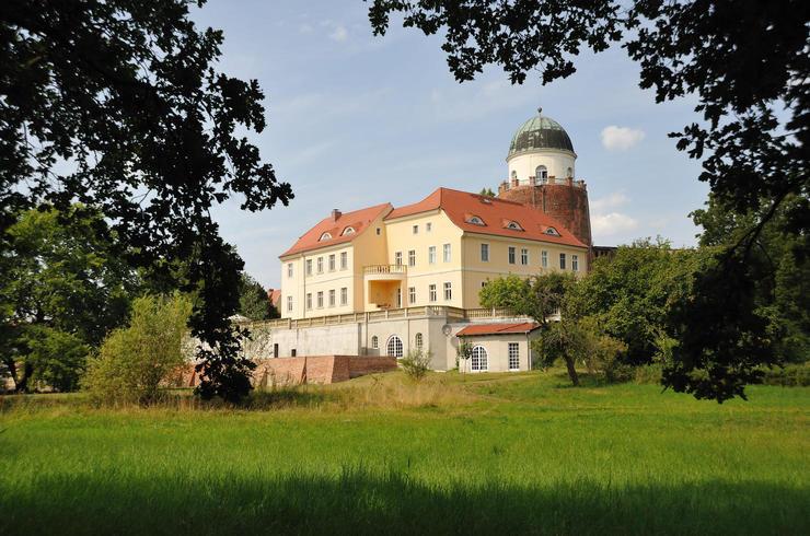 Die Burg Lenzen
