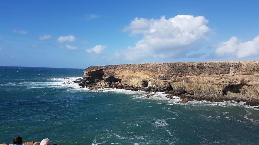 Fuerteventura - Liebe auf den zweiten Blick