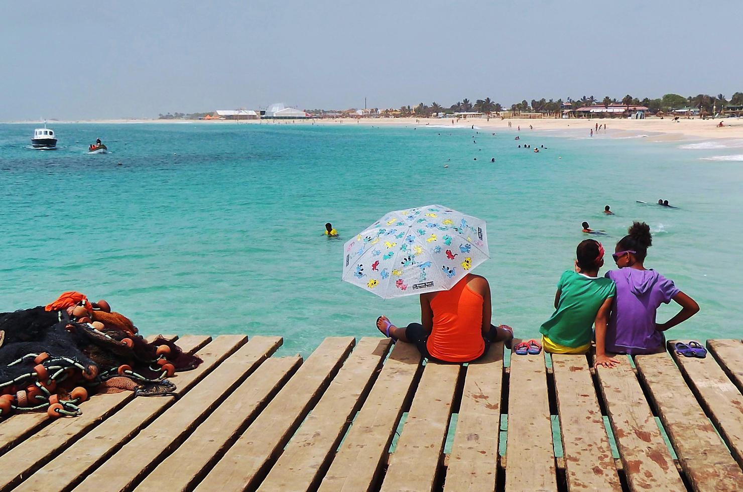 Wo Liegt Kapverden Karte.Frauenreise Badeurlaub Auf Den Kapverdischen Inseln